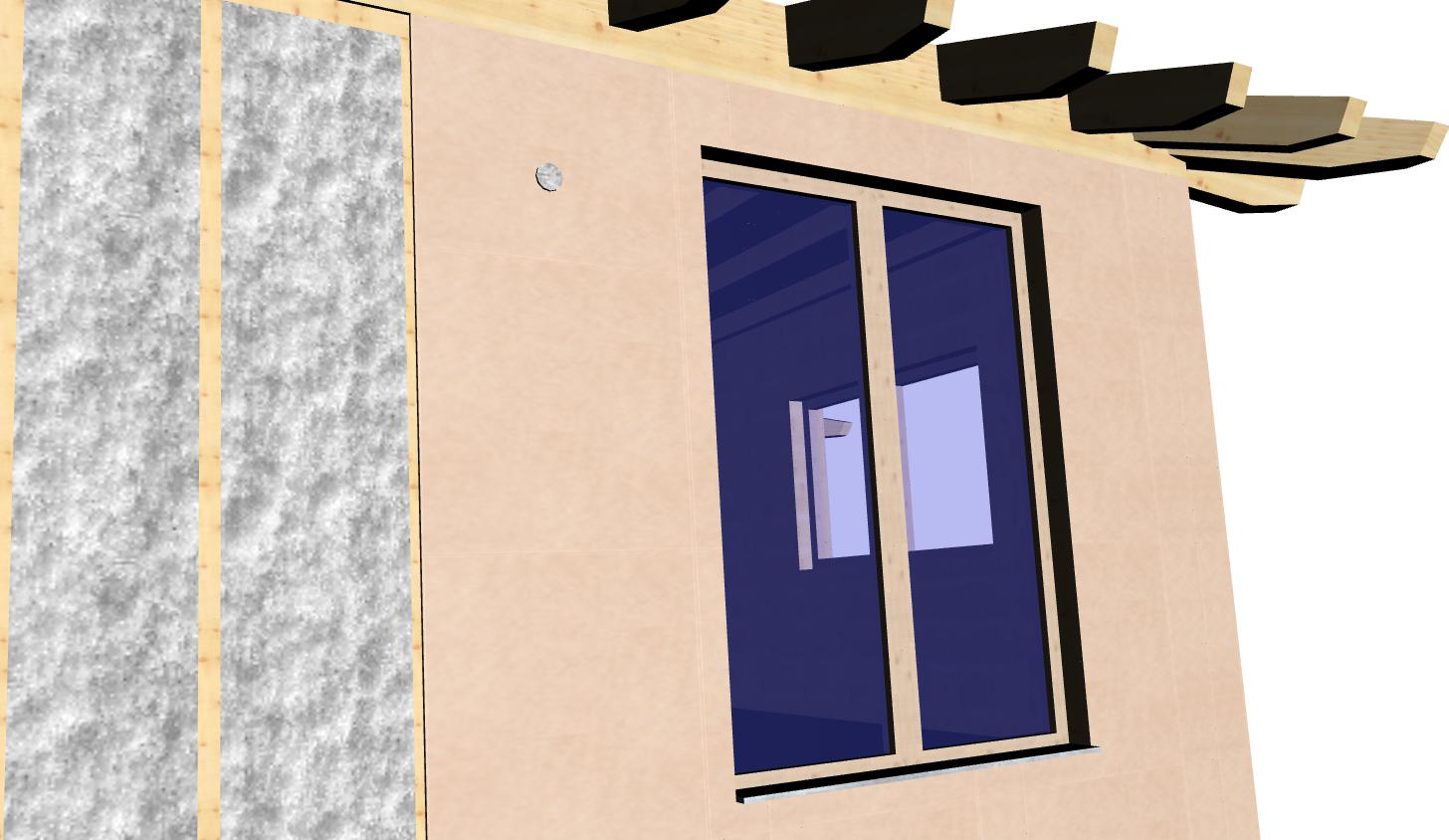 VISKON V15 3D-CAD/CAM HOLZRAHMENBAU   Sektor B - Jahresmiete mit Softwarepflege & Wartung