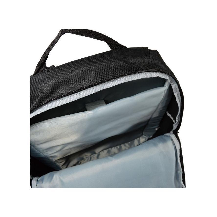 "techair Rucksack 15,6"" schwarz ohne Logo TANB0700v3"