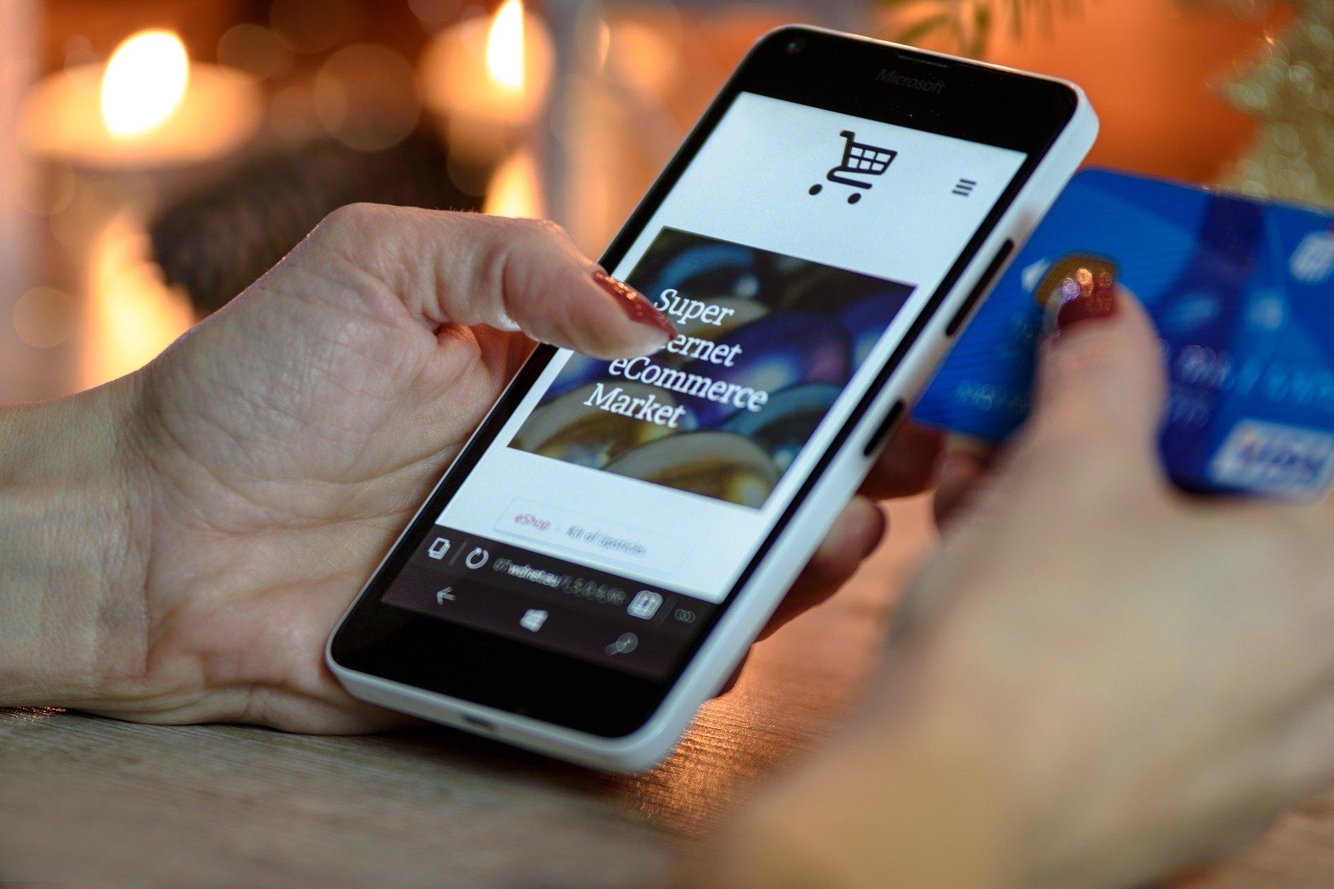 Vermarktung mit professionellem Shopsystem - PREIS AUF ANFRAGE!