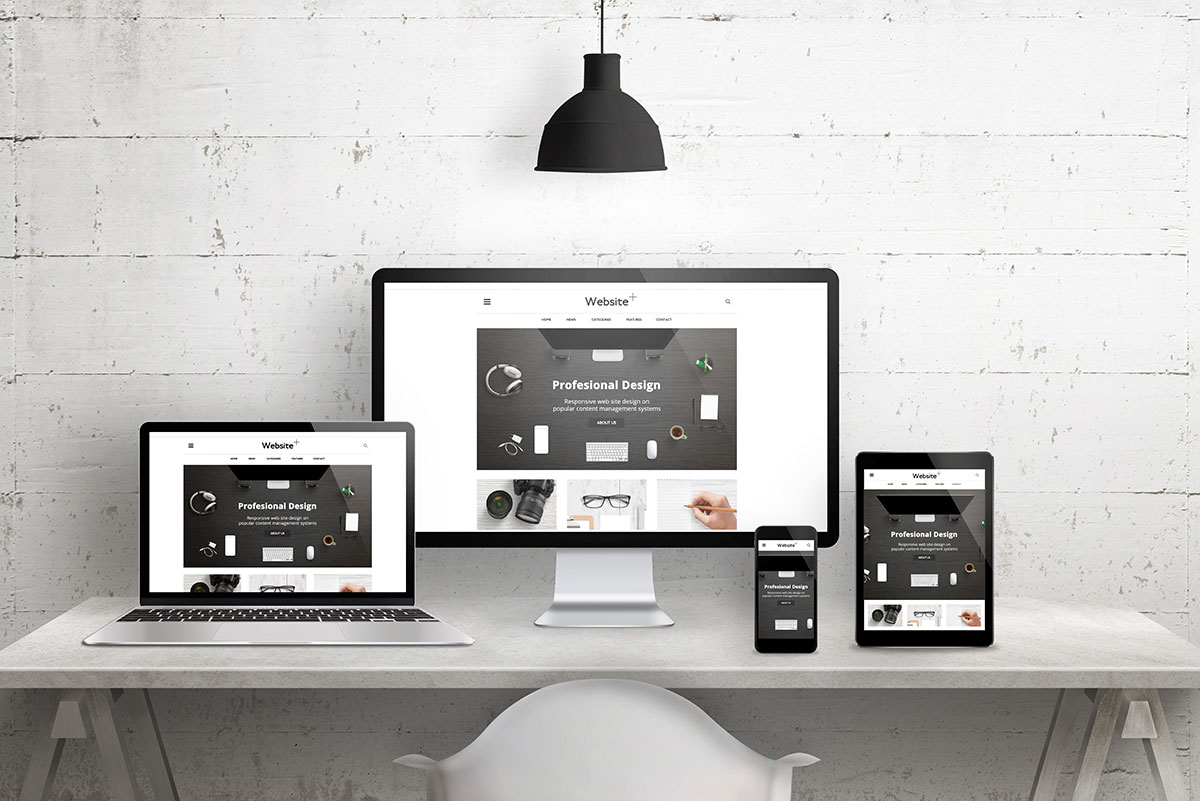 Erstellung einer neuen Firmen-Webseite - zum Pauschalpreis