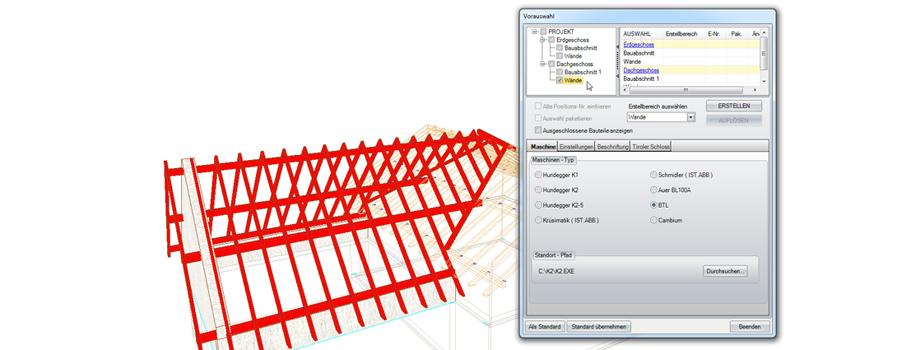 VISKON V15 3D-CAD/CAM | Sektor C - MASCHINE | Jahresmiete mit Softwarepflege & Wartung