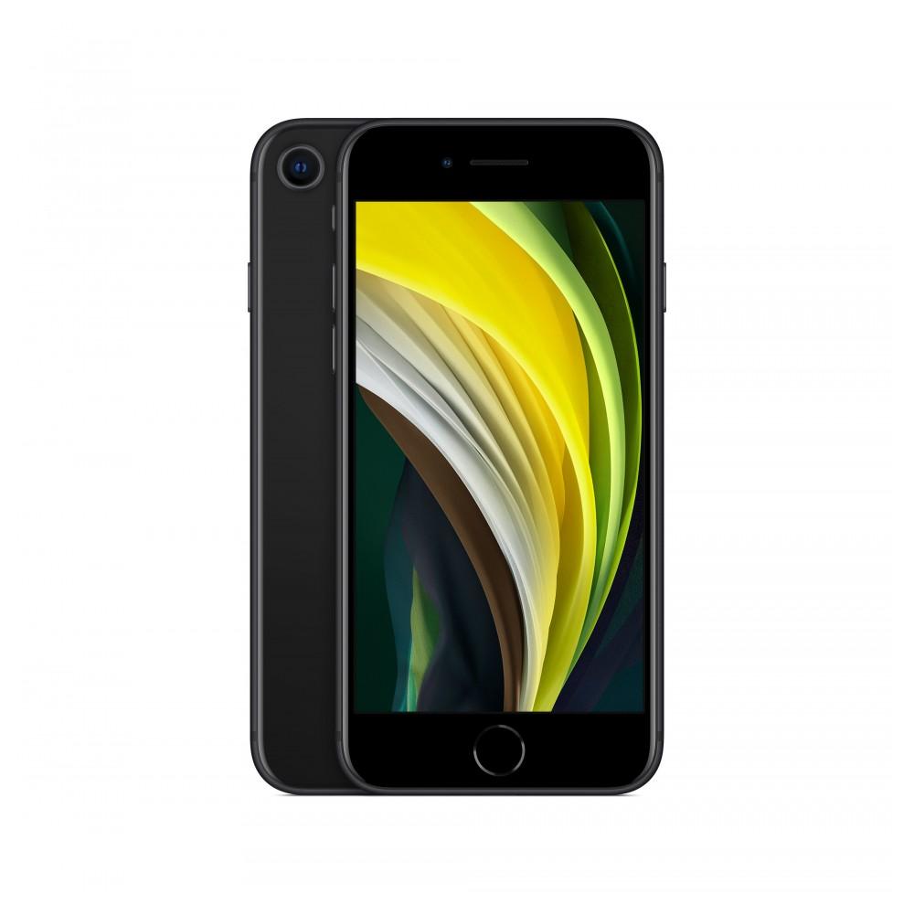 "APPLE iPhone SE 64GB Black 4.7"" iOS"