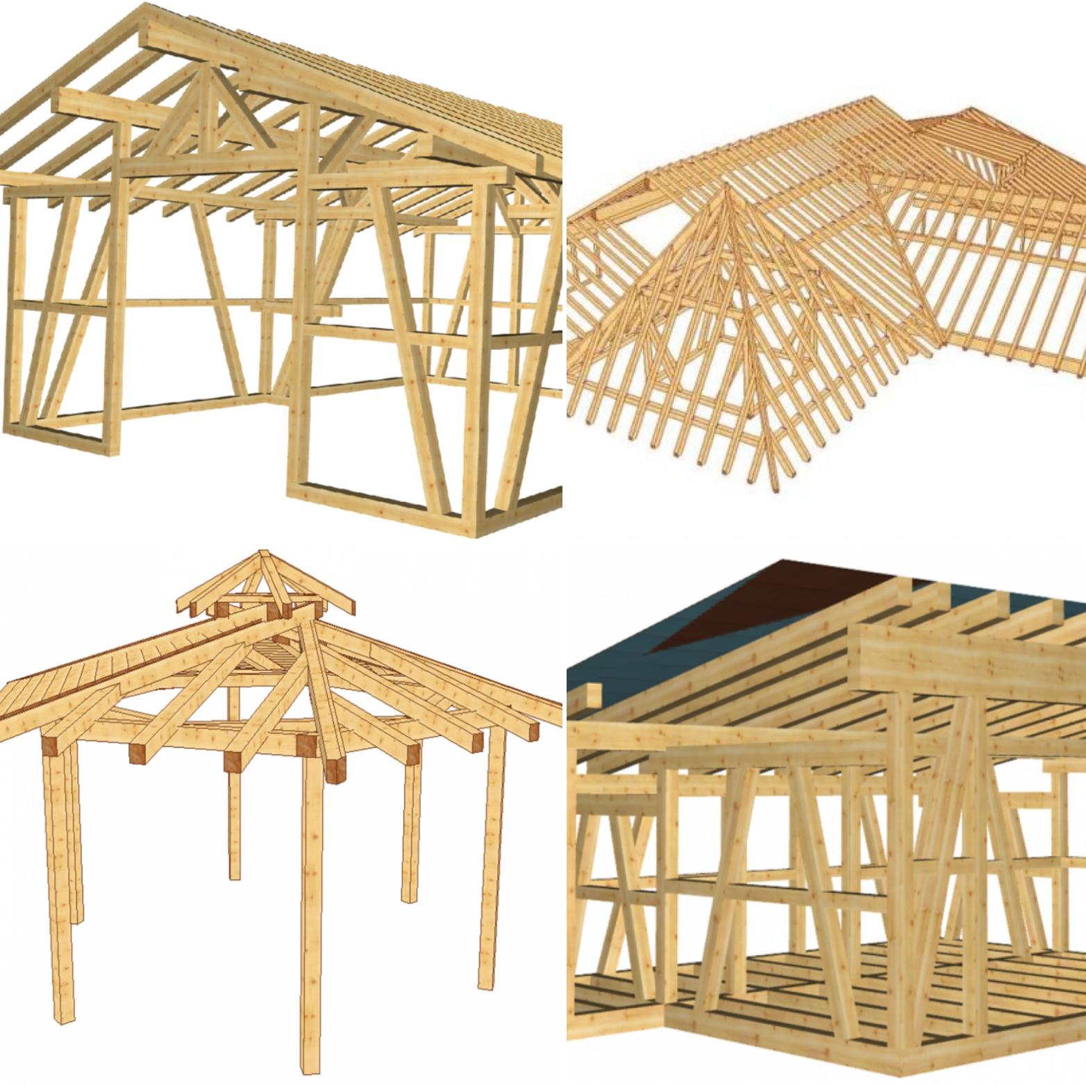 LIGNIKON XL V14 | 3D-Holzbausoftware für erweiterte Tragkonstruktionen & Abbund - zum Kauf