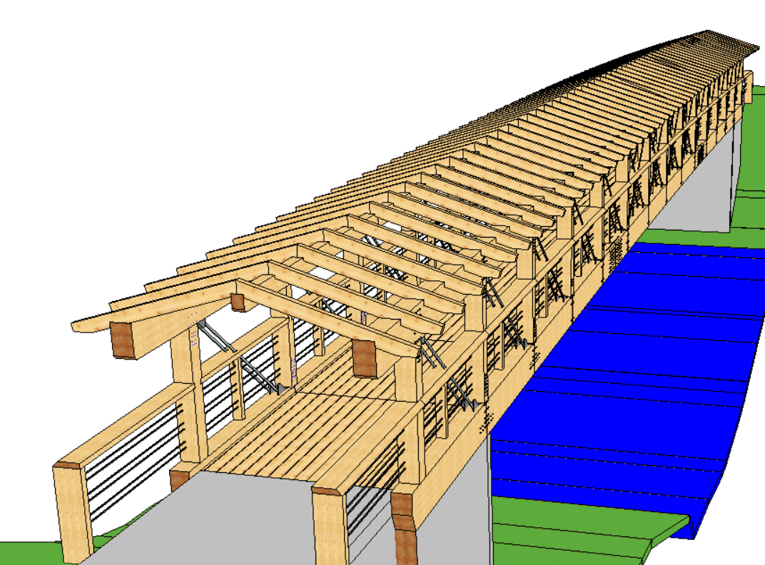 VISKON V15 3D-CAD/CAM Sektor A - Abbund-/Holzbau CAD - zum Kauf