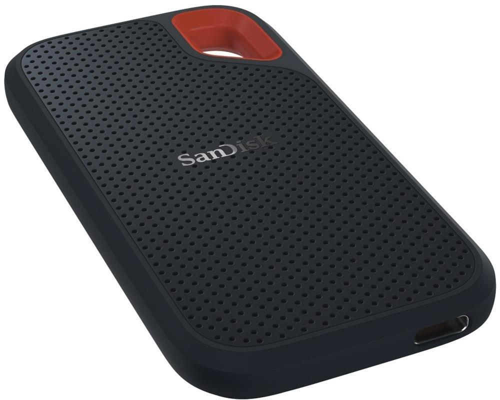 "Externe SSD 1TB SanDisk 2,5"" (6,3cm) Extreme PRO USB3.1 Type-C e"