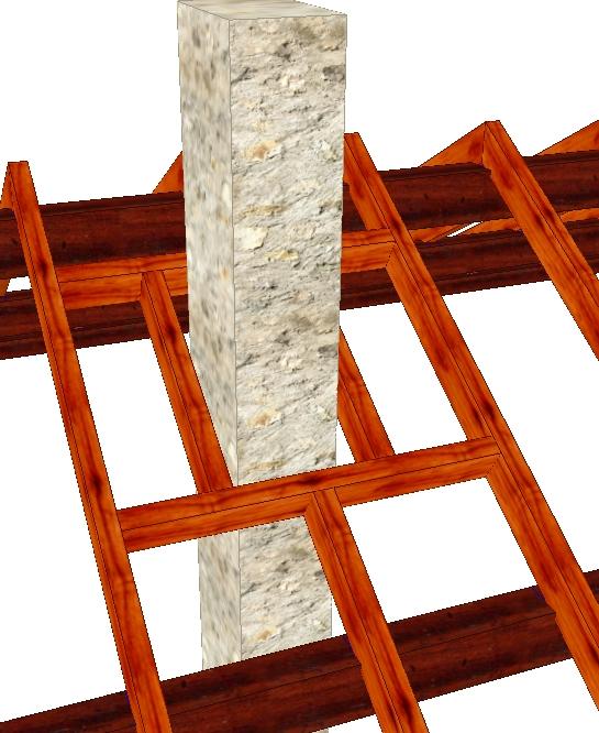 LIBERTA Prima V13 | Dach- & Holzbausoftware