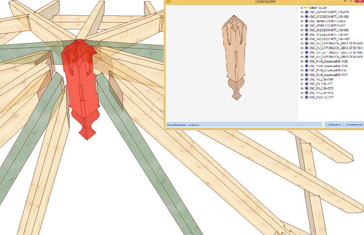 VISKON V15 3D-CAD/CAM | Sektor C - MASCHINE - zum Kauf