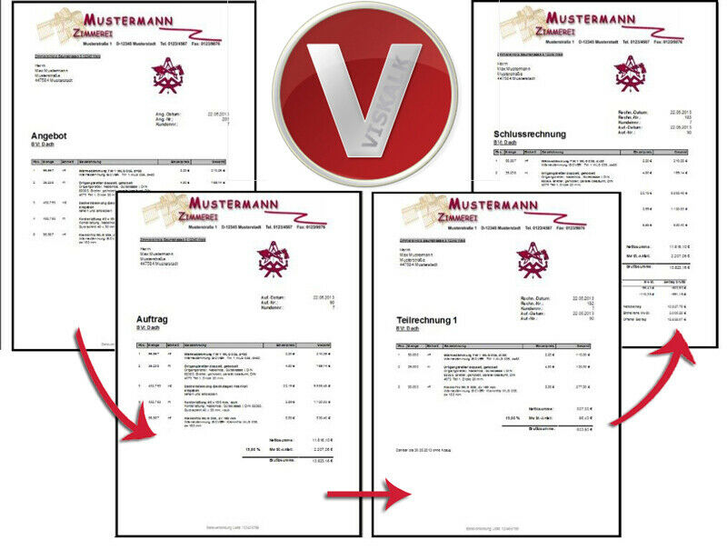VISKALK V9 Professional - zum Kauf